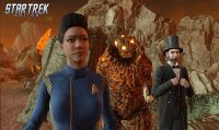 Star Trek Online: Legacy disponibile oggi su PlayStation 4 e Xbox One