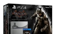 Batman Arkham Knight - Bundle Speciale con PlayStation 4