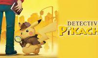 Detective Pikachue DLC diPokkén Tournament DXsono da oggi disponibili