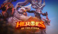 Heroes of the Storm - Distese Cineree, rielaborazione degli eroi e altro ancora