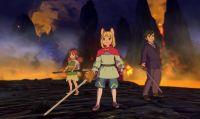 Ni No Kuni II: Il Destino di un Regno si mostra con il nuovo trailer 'Team of Heroes'