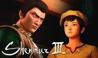 Shenmue 3 si mostra in un nuovo gameplay trailer