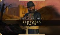 Civilization VI - Ecco un primo sguardo su Menelik II d'Etiopia