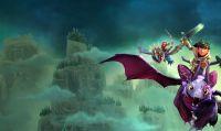 DreamWorks Dragons: L'alba dei Nuovi Cavalieri atterra oggi su console