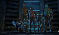 Marvel's Guardians of the Galaxy: The Telltale Series - Ecco il primo trailer ufficiale