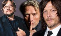Kojima spiega perché ha scelto Norman Reedus e Mads Mikkelsen