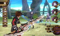 Data di uscita per Fairy Fencer F