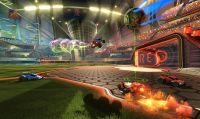 Rocket League si aggiorna in settimana con la patch 1.03