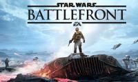 Star Wars Battlefront 2 sarà molto più grande del primo