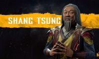 Mortal Kombat 11 - Gli sviluppatori sono quasi pronti a svelare i lottatori dei prossimi DLC