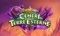 Ceneri delle Terre Esterne dà il via a una nuova era di Hearthstone