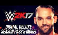 WWE 2K17 - Svelati i dettagli del Season-Pass