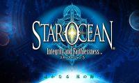 Jump Festa - Un nuovo filmato di Star Ocean: Integrity and Faithlessness