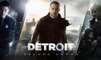 Detroit: Become Human - Ecco il trailer di lancio