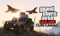 GTA Online - Ecco tutte le novità della settimana