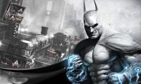 Batman Arkham City: Armored Edition - video comparativo