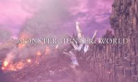 Monster Hunter: World - Svelata la data d'uscita per PC