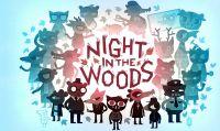 Night in the Woods - Il gioco arriva su iOS