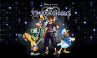 Attese nuove informazioni per Kingdom Hearts III il 18 maggio