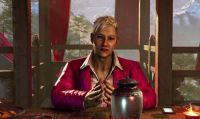 Far Cry 4 - Pagan Min Trailer