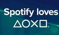 Spotify 'loves' PlayStation