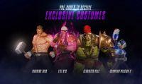 Marvel vs. Capcom: Infinite - Il nuovo trailer presenta i costumi bonus del pre-order