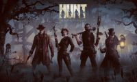 HUNT: Horrors of The Gilded Age per PC e Console