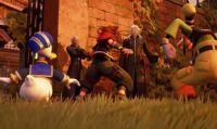 Nomura parla dei possibili DLC di Kingdom Hearts III
