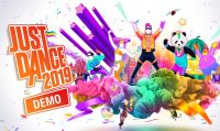 Ora disponibile la demo gratuita One Kiss di Calvin Harris e Dua Lipa per Just Dance 2019
