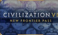 Sid Meier's Civilization VI - New Frontier Pass disponibile a breve