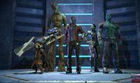 Ecco il trailer del primo episodio del gioco dedicato ai Guardiani della Galassia