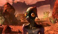 Oddworld: New 'n' Tasty E3 2014 trailer