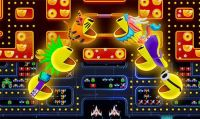 PAC-MAN Mega Tunnel Battle festeggia il Capodanno Lunare con nuovi labirinti a tema e accessori
