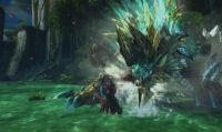 Pubblicate nuove immagini per Monster Hunter 3 Ultimate