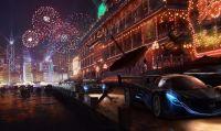 Leakati alcuni concept art di Forza Horizon 4