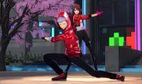 Due nuovi trailer ci mostrano i personaggi di Persona 3 e Persona 5 ''Dancing''