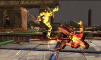 Nuovi aggiornamenti per SoulCalibur II HD online