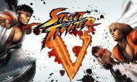 Street Fighter V - Nella beta ci saranno sei lottatori e tre stage