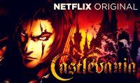Netflix annuncia la seconda stagione di Castlevania