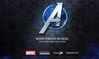 Marvel's Avengers è pronto ad essere rivelato ufficialmente all'E3