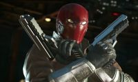 Injustice 2 - Rivelata la data in cui Red Hood si unirà al roster