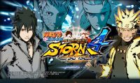 Naruto Shippuden: Ultimate Ninja Storm 4 - PS4 e One a confronto
