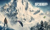 Steep - Al via la Sesta Stagione ''Carve the Curve''