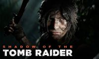 Shadow of the Tomb Raider - Annunciato il DLC The Forge
