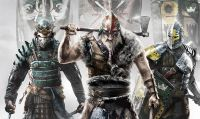 Scovato un Easter Egg di For Honor in The Division