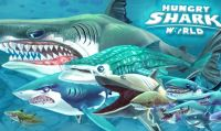 Hungry Shark World disponibile su console dal 17 luglio