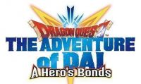 Dragon Quest: The Adventure of Dai A Hero's Bonds in arrivo su dispositivi Mobile