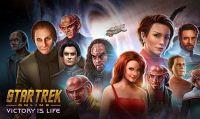 Il viaggio di Star Trek Online: Deep Space Nine comincia il 5 giugno con Victory is Life