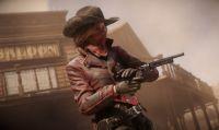 Red Dead Online - Pacco di scorte da esploratore, nuovo abbigliamento e molto altro