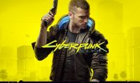 Cyberpunk 2077 è ora disponibile